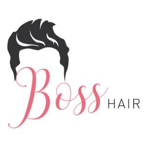 The boss hair company